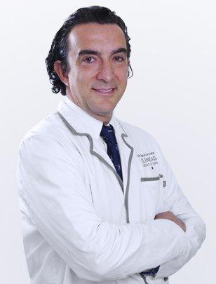 Doctor Miguel de la Peña | Clínicas Diego de León