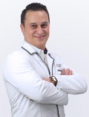 Doctor Jose Antonio Revuelta | Clínicas Diego de León