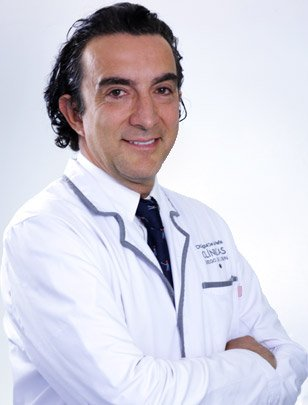 Doctor Miguel de la Peña