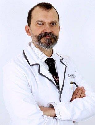 Doctor Carlos Nuñez