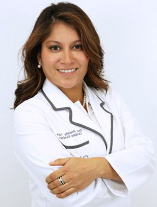 Doctora Aracelly Tuya