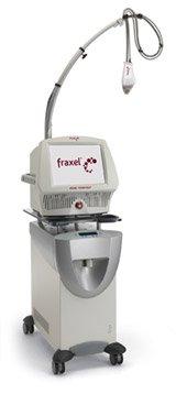 Láser Fraxel Dual Máquina
