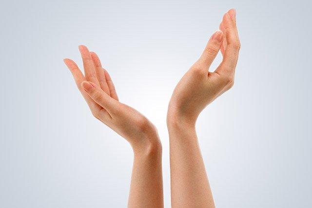 Rejuvenecimiento de manos con láser