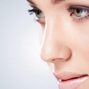 Rinoplastia - cirugía de nariz
