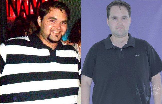 Dietas de proteínas antes y después