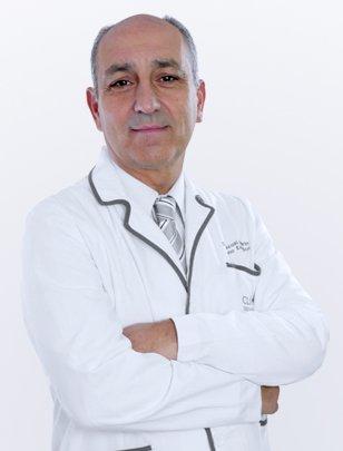 Doctor Carlos Durán | Clínicas Diego de León