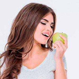 Dieta para perder peso - Clínicas Diego de León
