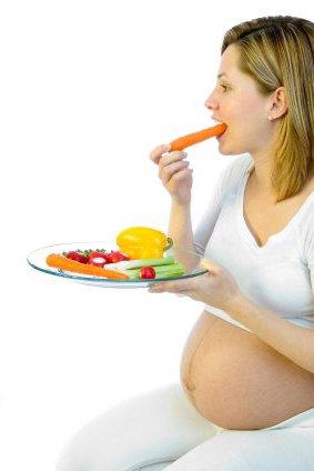 vitamina a mujer lactante