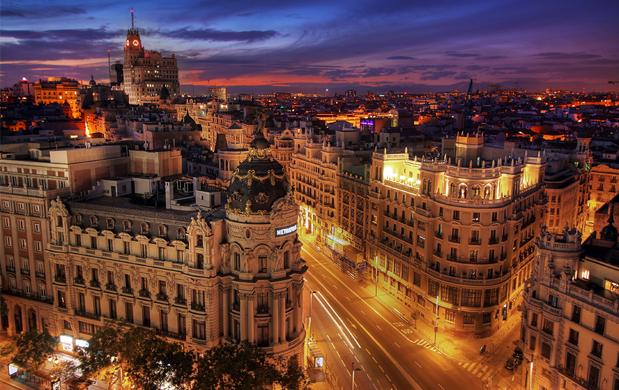 Cirugía estética en Madrid