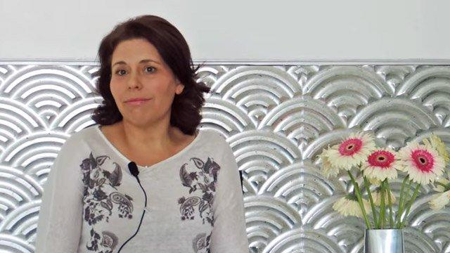 Testimonio de mastopexia y liposucción