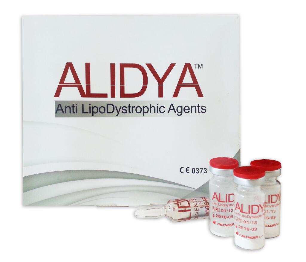 Tratamiento ALIDYA