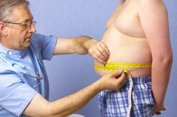 obesidad cura