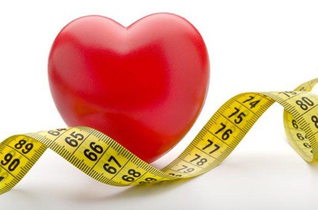 obesidad problemas corazon