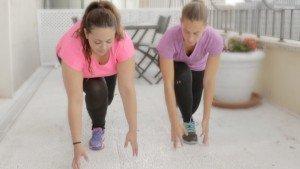Ejercicios para Activación Física