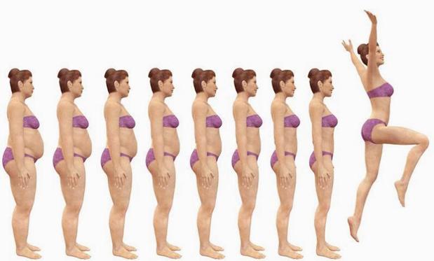 perder peso de forma sencilla