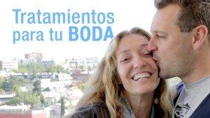 Tratamientos estética bodas | Clínicas Diego de León