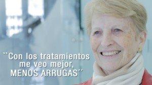 Eliminar arrugas | Clínicas Diego de León
