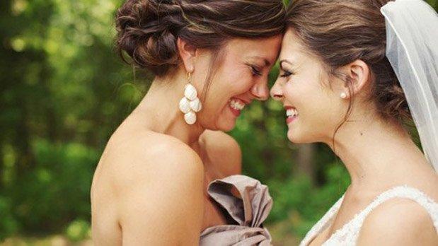 Plan de belleza para la novia y amigas