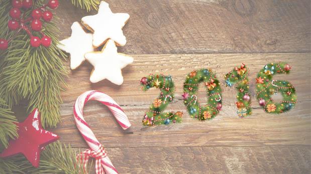 Vida Saludable para 2016