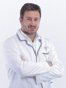 Doctor Andrés del Pozo | Clínicas Diego de León