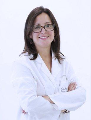 Irene Psicologa de Clínicas Diego de León