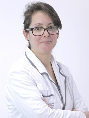 Licenciada Irene Calleja