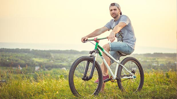 dia mundial bici salud