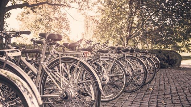 bicicleta co2