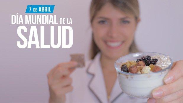 Clínicas Diego de León en el Día Mundial de la Salud