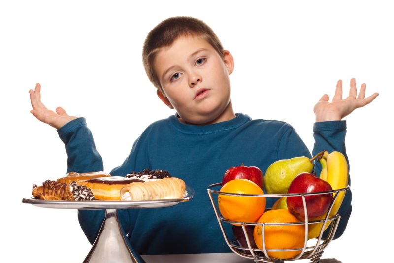 educacion alimentaria
