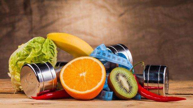 Los mejores alimentos antes y después del entrenamiento