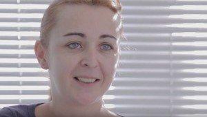 Testimonio implante de senos a un