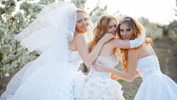 Tips belleza para novias