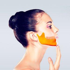 Implante de mentón | Clínicas Diego de León