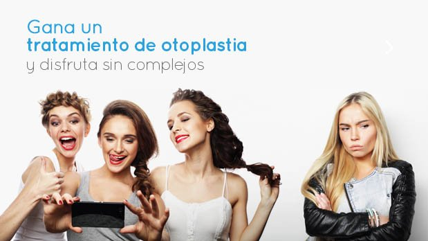 Promoción Otoplastia | Clínicas Diego de León