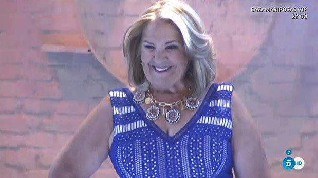 Cámbiame Carmen de Telecinco