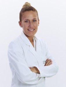 Fisioterapeuta Patricia Guerra | Clínicas Diego de León