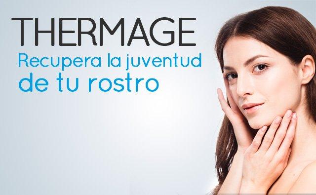 Promoción Thermage