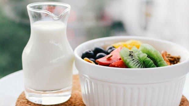 Alimentación, la clave para no tener obesidad.