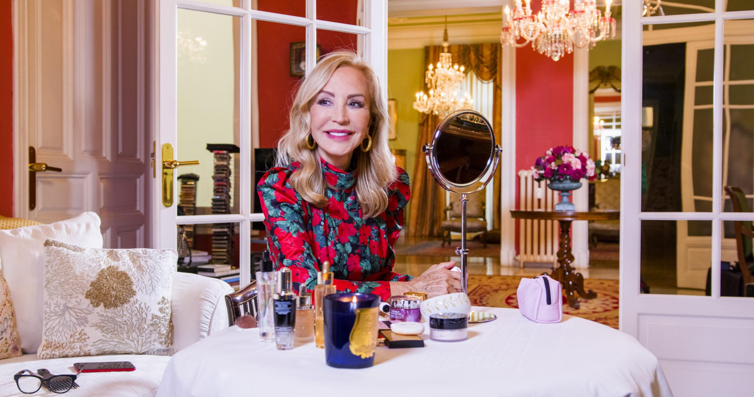 #BeautyFriday 2020: Carmen Lomana inaugura el Black Friday de la medicina y de la cirugía estética