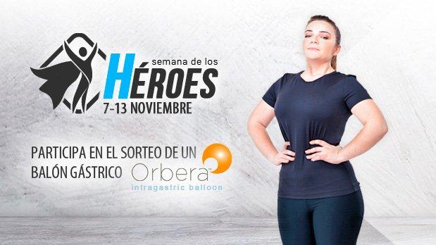 Semana de los Héroes, Semana contra la Obesidad