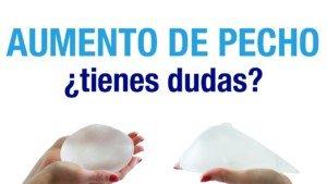 Dudas Aumento de senos | Clínicas Diego de León