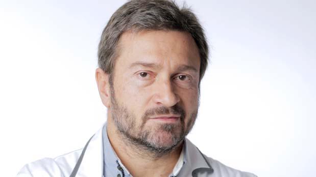 Doctor del Pozo, especialista en cirugía bariátrica