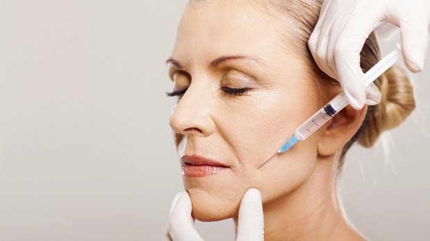 Quitar arrugas con Lipofilling