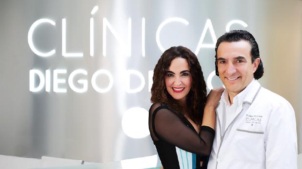 Cristina Rodríguez, nueva embajadora de nuestras clínicas