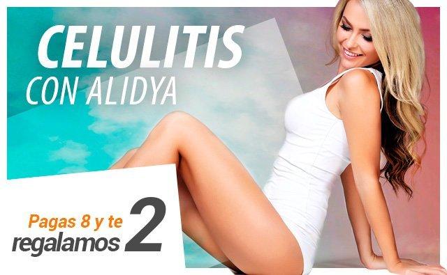 Promoción Primavera Mesoterapia para Celulitis   Clínicas Diego de León