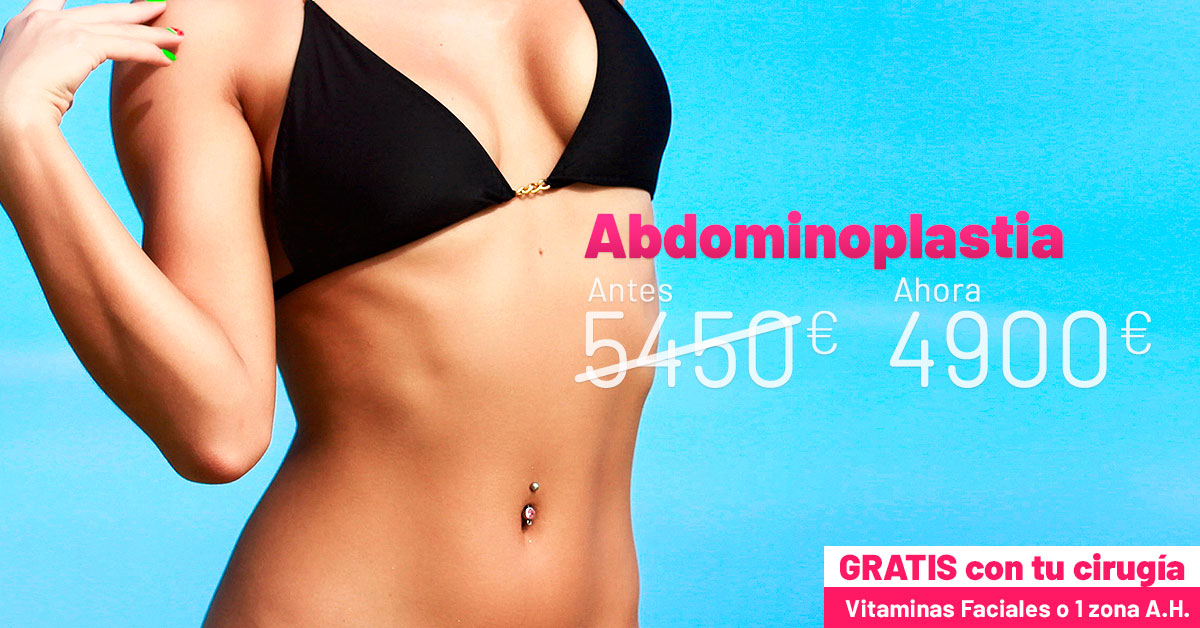 rebajas-abdominoplastia