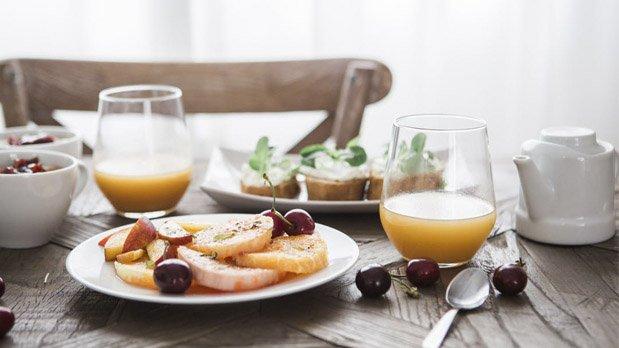 El desayuno perfecto para tu día a día