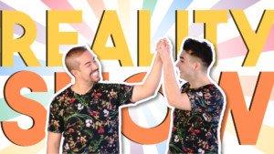 Reality Show Pérdida de Peso con Balón Gátrico