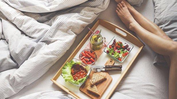 5 trucos para perder peso